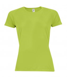 SOL'S Ladies Sporty T-Shirt