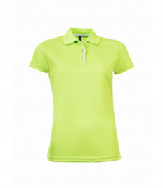 SOL'S Ladies Performer Pique Polo Shirt