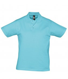SOL'S Prescott Cotton Jersey Polo