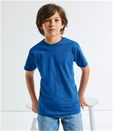 Russell Kids Slim T-Shirt