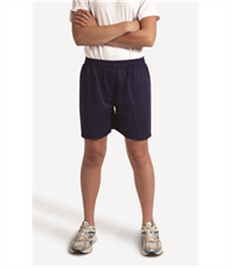 BLUEMAX HONEYCOMB SPORTS SHORTS