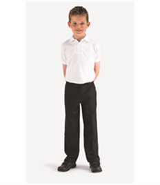 BLUEMAX PULBOROUGH JUNIOR PULL ON TROUSER