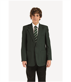 BLUEMAX ZIGGYS BOYS ZIP ENTRY BLAZER