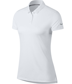 Nike Golf Women's Dry Fit Golf Polo