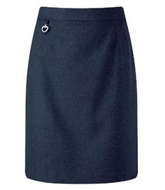BLUEMAX AMBER A LINE JUNIOR SKIRT