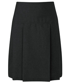 BLUEMAX BANBURY JUNIOR PLEATED SKIRT