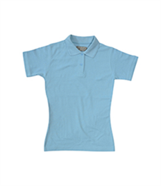 AA Elegant Ladies Polo