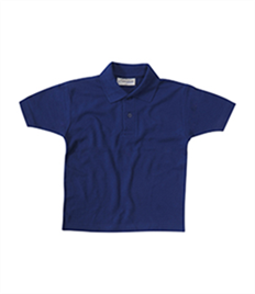 AA Precision Youth's Polo