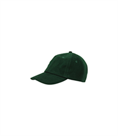 AA Heavy Brushed Cotton Unstructured Cap