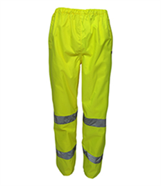 AA High Visibility Site Trousers