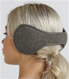 Beechfield Suprafleece® Ear Muffs