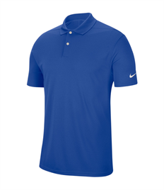 Nike Golf Dri-Fit Solid Victory Polo