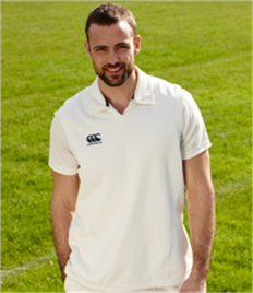 Canterbury Cricket Overshirt