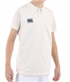 Canterbury Kids Cricket Overshirt