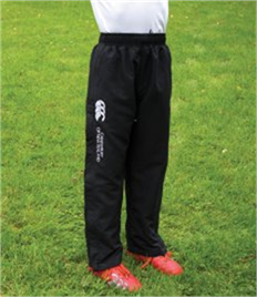 Canterbury Kids Open Hem Stadium Pants