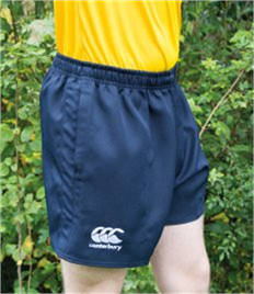 Canterbury Kids Professional Shorts