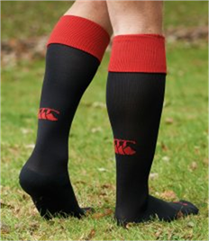 Canterbury Playing Cap Socks