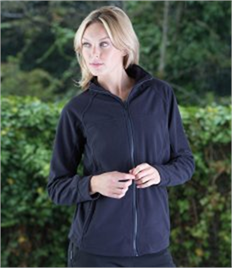 Craghoppers Ladies Basecamp Micro Fleece Jacket