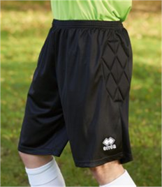 Errea Impact Goalkeeper Shorts