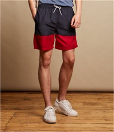 Front Row Board Shorts