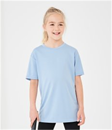 AWDis Kids Cool Wicking T-Shirt