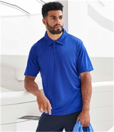 AWDis Just Cool Wicking Polo Shirt