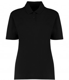 Kustom Kit Ladies Regular Fit Workforce Piqué Polo Shirt