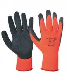 Portwest Thermal Grip Gloves