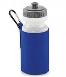 Quadra Water Bottle and Holder