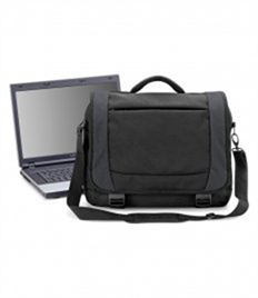 Quadra Tungsten™ Laptop Briefcase