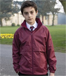 Result Core Kids Micro Fleece Lined Jacket