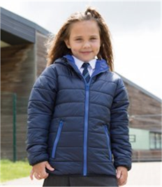 Result Core Kids Padded Jacket