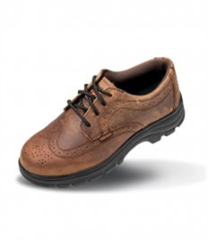 Result Work-Guard S1P Managers Brogues