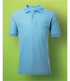 Kid's Polycotton Polo Shirt