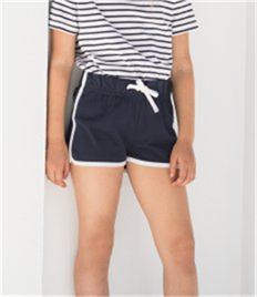 SF Minni Kids Retro Shorts