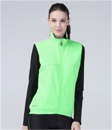 Spiro Ladies Airflow Soft Shell Gilet