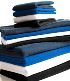 Towel City Microfibre Bath Towel