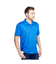 Uneek Mens Ultra Cool Polo