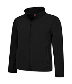Uneek UX6 Soft Shell Jacket