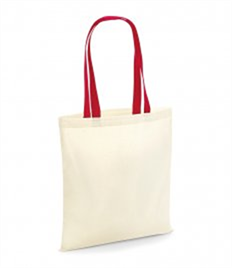 Westford Mill Bag For Life - Contrast Handles