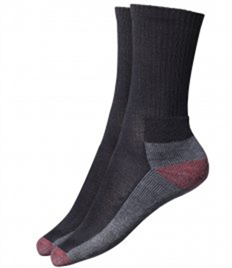 Dickies Cushion Crew Socks