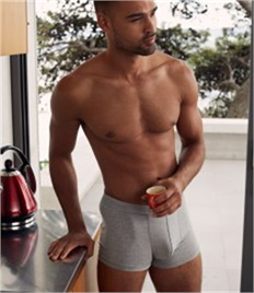 Fruit of the Loom Classic Shorty Boxers