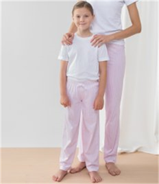 Towel City Kids Long PJ's