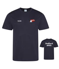 PR - Stafford Apex Children's T-Shirt