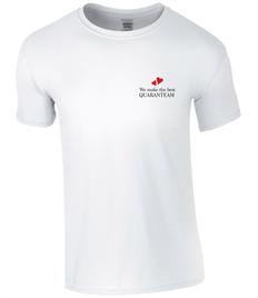 Women's Quaranteam T-Shirt - Printed