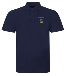 EMB - 75th Anniversary Polo - WITHOUT 'Join us Today'