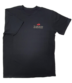 Men's Quaranteam T-Shirt - Printed