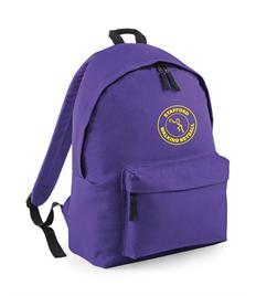 PR - Stafford Walking Netball Backpack