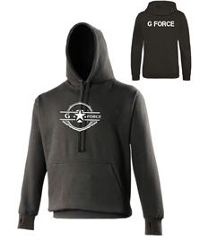 PR - G Force Member Hoodie