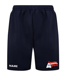 PR - Stafford Apex Children's Shorts